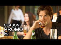 Song: Dorothy - Raise Hell The Vampire Diaries Season 7 Promo/Preview 'Run' The Vampire Diaries Season 7 Official Description: Season six of THE VAMPIRE DIAR...