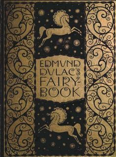 Book cover by Edmund DuLac. He also engraved many British coins with monarchs, including George VI (The King's Speech),