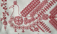 russian embroidery | Tumblr