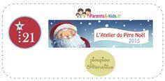 Parents et kids - Noël Pioupiou - nov 2015