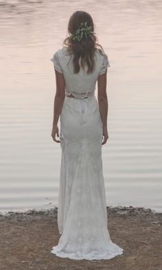Daughters of Simone Wedding Dress Collection | Bridal Musings Wedding Blog