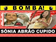 Sônia Abrão diz ' GERALDO LUÍS e LÚ LACERDA devem ser AMANTES' e recebe ...