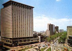 ¿Reconoces Reforma en 1970?