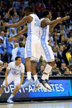 list of north carolina tar heels mens basketball seasons - 683×1024