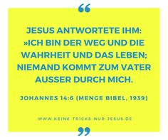 Der heilige Gott kann nicht mit unheiligen Menschen zusammen leben • Wie wird man heilig? Gott schenkt uns durch Jesus unsere Heiligkeit