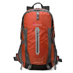 EYE 45 Liter Waterresistant Hiking Backpack5458 *** You can find more details by visiting the image link. Amazon Affiliate Program's Ads.