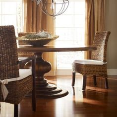 dCOR design Magnolia Dining Table