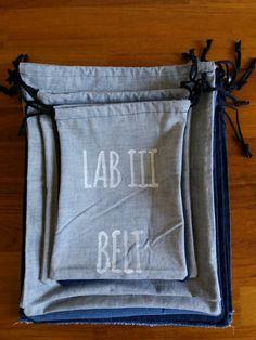 New little bag For shoes or belt