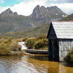 Cradle Mountain - Tasmanien - Australia