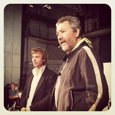 Q  A with Philippe Starck  Philippe Grohe of @Axor Design Design . -CW #axor_so by designmilk, via Flickr