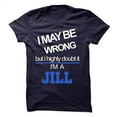 JILL - #husband gift #cool shirt