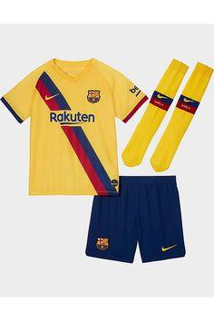 15 Maglia Barcelona Bambino ideas | kids football kits, barcelona ...