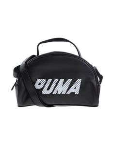Puma Women Across-Body Bag on YOOX. The best online selection of  Across-Body Bags Puma. 1314e14aa2bbc
