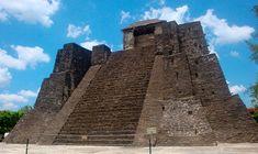 Tras las huellas de los Toltecas en Castillo de Teayo, Veracruz