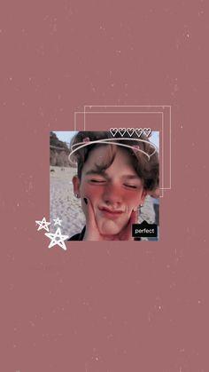 Wallpaper Collage, Boys Wallpaper, Wallpaper Iphone Cute, Cute Wallpapers, Cute Teenage Boys, Teenage Dream, Cute White Boys, Pretty Boys, Future Boyfriend