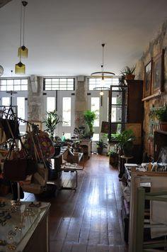 coração alecrim , Porto  vintage and new shop