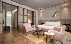 Junior Suites   Luxury Hotel Suites   Hotel Café Royal London