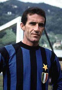 Armando Picchi (Inter Milan)