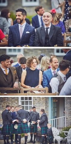 Some of our favourite photos from Emma and Ross's laughter-filled wedding day at the stunning Kingston Estate in Devon by team of two documentary wedding photographers Nova Emma Ross, Kingston, Devon, Documentaries, Groom, Wedding Day, Wedding Photography, Bride, Instagram Posts