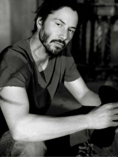 Keanu, forever
