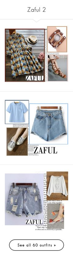 """""""Zaful 2"""" by merimarahmanovic ❤ liked on Polyvore featuring Gucci, Whiteley, vintage, Linen House, Ballard Designs and Allstate Floral"""
