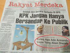 Rakyat Merdeka Muat Mubahalahnya di Halaman Satu Begini Reaksi Ade Armando http://news.beritaislamterbaru.org/2017/06/rakyat-merdeka-muat-mubahalahnya-di.html