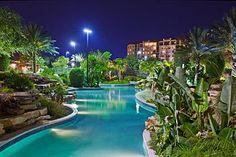 river island pool. Holiday Inn Club Vacations At Orange Lake Resort.