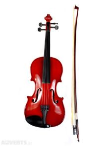 Student 3/4 Violin with Case & Bow €74.99 from Adverts.ie #Music #Violin #Strings