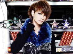D=OUT's drummer Minase
