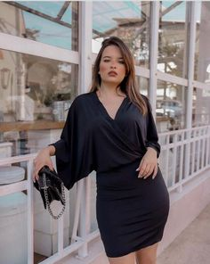 Dresses With Sleeves, Photo And Video, Long Sleeve, Instagram, Fashion, Spring Summer, Vestidos, Moda, Sleeve Dresses