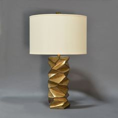 PALACEK - PETERSON TABLE LAMP, GOLD Hand-carved plantation hardwood frame in gold finish. 150 W, turn key switch at socket. Measurements x Wattage: 150 Way Turn Key Can be shipped Federal Express Ground. Tropical Decor, Coastal Decor, Vintage Beach Decor, Beach House Decor, Home Decor, Gold Hands, Drum Shade, Hand Carved, Nautical