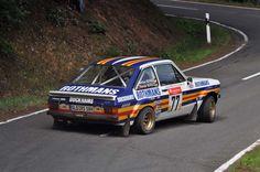 Eifel Rally 2012