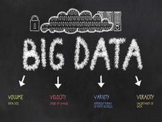 Slideshow focuses on the 5 Vs of big data. It describes in simple language what big data is, in terms of Volume, Velocity, Variety, Veracity and Value. #BigData