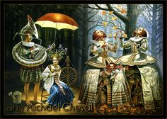 Michael Cheval