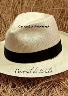 Estilo e Proteção, Chapéu Panamá