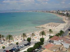 Gu Reisen von El Arenal. Die Informationen, die Sie brauchen in unserer gu von El Arenal gelegen: Orte zu besuchen, Gastronom, Parteien... #ElArenal #a #guguvonElArenal #ElArenalInformationenReisen #Wetter-ElArenal #guvonElArenal