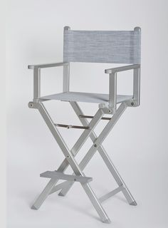 Superieur We Sell A Range Of Directors U0026 Tall Makeup Chairs. Ideal For Gifts, Events,  Exhibitions, Hair U0026 Makeup Or Advertising Campaigns. Personalized Chairs  For All ...
