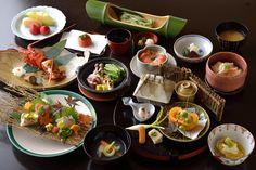 レストランプラン 初冬の美味で一年を締めくくる 初氷会席   東京のホテルならホテル椿山荘東京。
