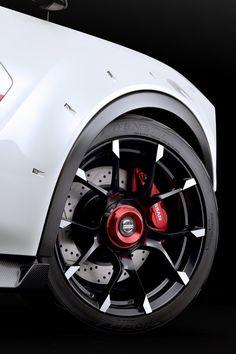Nissan IDx Nismo / TWWHLSPLS