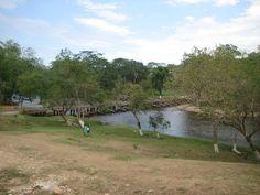 San Ignacio Belize | San Ignacio low Bridge and Macal River Belize