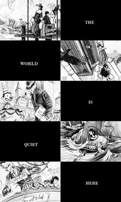 vfd: The world is quiet here. Top Ten Books, My Books, Olaf, A Series Of Unfortunate Events Netflix, Les Orphelins Baudelaire, Lemony Snicket, Number Two, Netflix Series, Best Shows Ever
