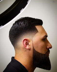 Match your cool hairstyle with an iconic low taper. See how you can modify this trend when you check out these low taper fade haircuts! Bald Taper Fade, Low Taper Fade Haircut, Short Fade Haircut, Short Hair Cuts, Haircut Medium, Boy Hairstyles, Medium Hairstyles, Wedding Hairstyles, Hairstyle Men