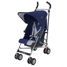 Silla Maclaren Triumph 2016. Rápida en todo lo que te propones. Un paseo deportivo y elegante con tu bebé.