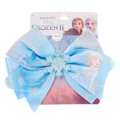 Like most Disney fans, I am absolutely obsessed with Frozen and the upcoming release of Frozen II! Little Girl Toys, Baby Girl Toys, Toys For Girls, Frozen Toys, Disney Frozen 2, Disney Frozen Bedroom, Frozen Merchandise, Bow Hair Clips, Bow Clip