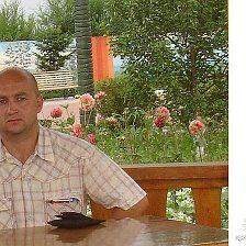 Андрей Острохишко
