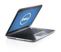 Dell Inspiron i14z-5000sLV 14-Inch Ultrabook (Silver)