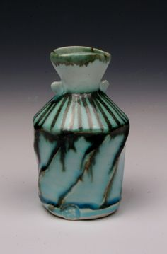 Small Vase by George Pearlman | GeorgePearlman.com
