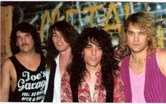 Randy & Ronnie Smith, Rohn Maxey