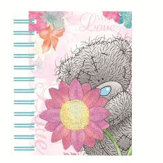 A6 Me to You Bear With Love Notebook  £3.99