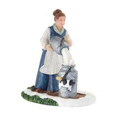 LuVille Milk Maid